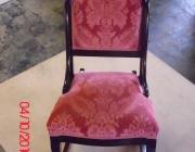 Elite Furniture service/ Upholstery (after)