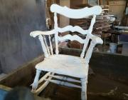 Elite furniture service/ Before Refinish