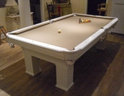 Elite Furniture service/ Pool table restoration
