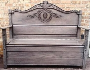 Medus bench