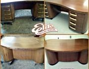 Stowe davis desk restoration