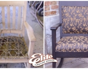 rocking Chair before/after